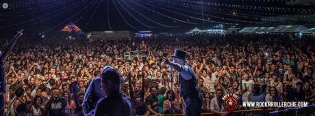 Sabato 5 agosto 12° Rock'n'Roll Party a Torre Regina Giovanna, Brindisi