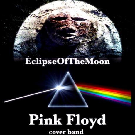 Pink Floyd Night...Eclipse Of The Moon In Concert