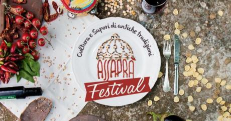"""Festival Assaprà III Edizione : Una """"No(t)te di sole. Aspettando San Cataldo"""""""