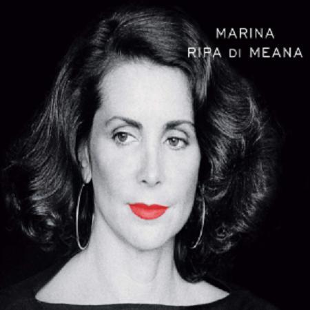 """MARINA RIPA DI MEANA presenta """"Colazione al Grand Hotel. Moravia, Parise e la mia Roma perduta"""""""