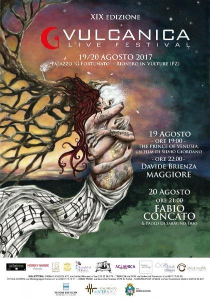 Vulcanica Live Festival 2017
