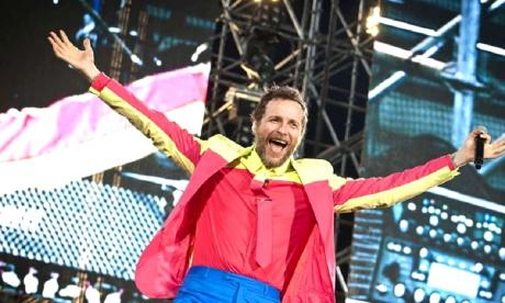 Happy birthday Strit Strit -Big Bang Jovanotti Tribute