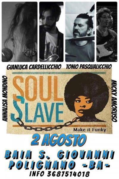 Soul Slave