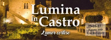 Lumina in Castro – L'amor Cortese