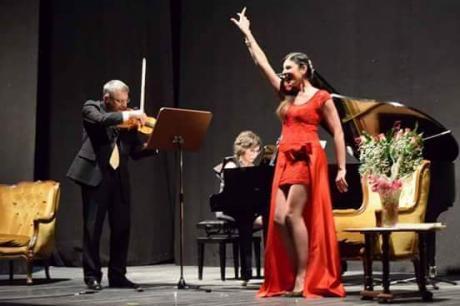 Verdi nel Salotto di Clara Maffei - Musica ad ArtEstate