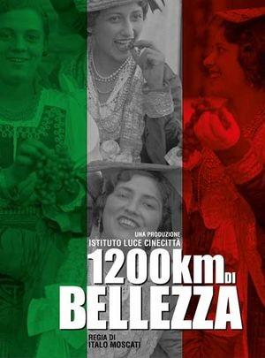 """""""1200 chilometri di bellezza"""" presentazione con Italo Moscati"""