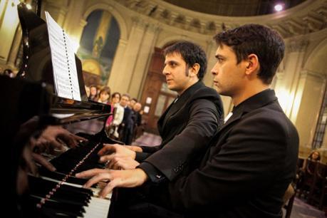 Il Pianoforte...all'Opera - Musica ad ArtEstate