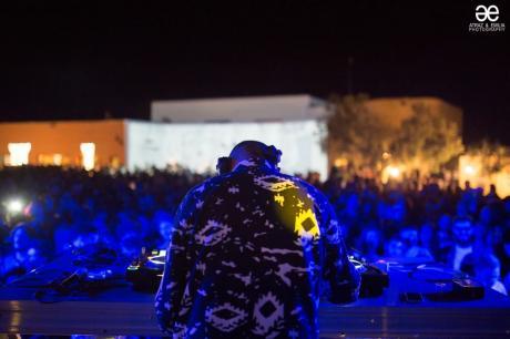 Fuck Normality 2017: al via la sesta edizione presso il Sudestudio di Guagnano con Miss Keta e Populous tra gli ospiti del festival