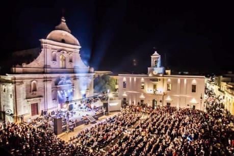 Premio Terre del Negroamaro: arte, gusto e tradizione il 17 e il 18 agosto a Guagnano (LE)