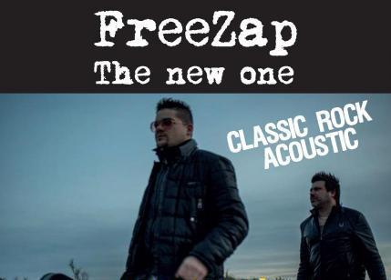 Freezap at Xxl Beach Cafè in concerto