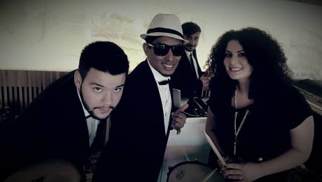 Sweet Music Band in concerto