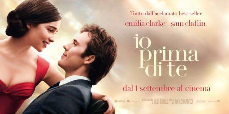 """Film: """"IO PRIMA DI TE"""""""