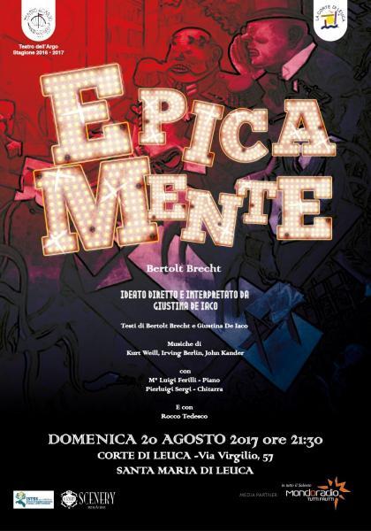 Epica-Mente