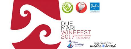 Due Mari WineFest 2017