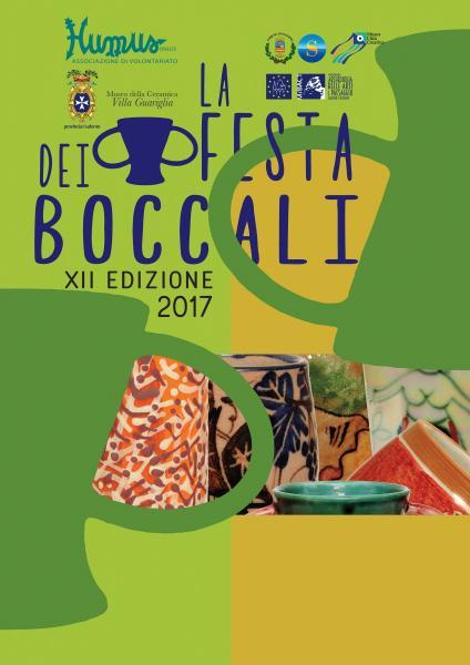 XII Festa dei Boccali