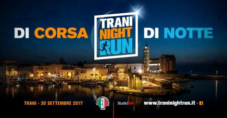 Trani Night Run