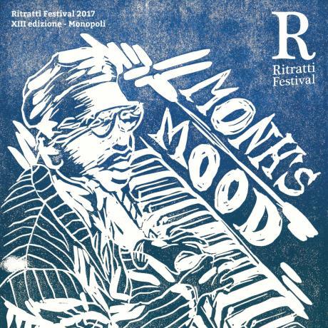 Monk's MOOD Betsch/Lenoci/Gadaleta a Ritratti 2017