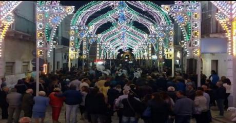 Festa patronale dei Santi Medici e di San Michele Arcangelo