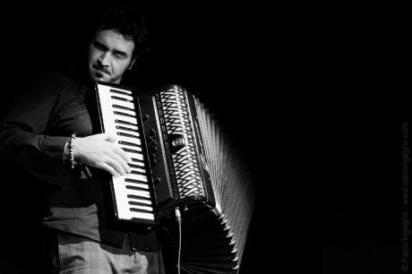 Vince Abbracciante in Concerto (Note in Collina) #culturatuttolanno