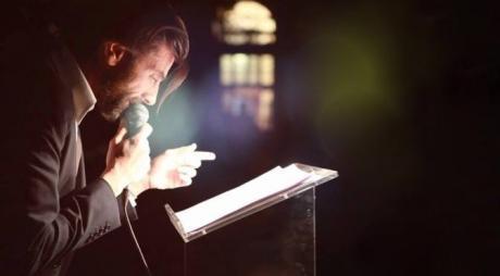 """Venerdì 29 settembre, """"Parole Note"""" a Industria 101 Grottaglie"""