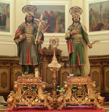 Festa patronale dei Santi Medici