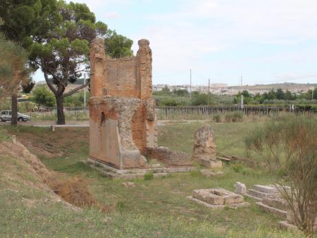 Canosa e la Via Traiana