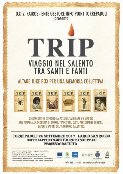 Presentazione Centro Accoglienza e Informazione Turistica Torrepaduli - Ruffano,domenica 24 settembre ore 19.30