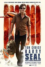 BARRY SEAL  Una storia americana