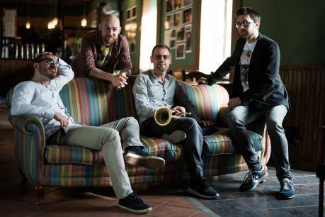 "Fabrizio Bosso Quartet - ""State of the Art"""