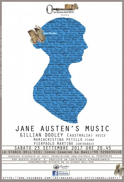 Jane Austen' s Music