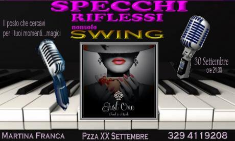 Non Solo Swing by Specchi Riflessi