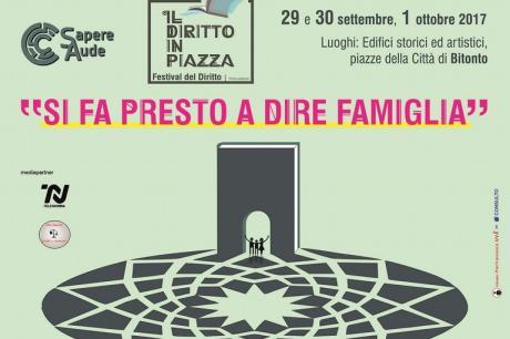 """""""Il Diritto in Piazza"""""""