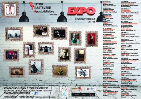 """Expo"""