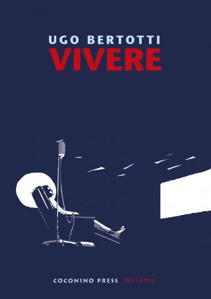 """Ugo Bertotti presenta: """"Vivere"""""""