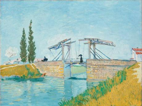 Van Gogh. Storia di una vita