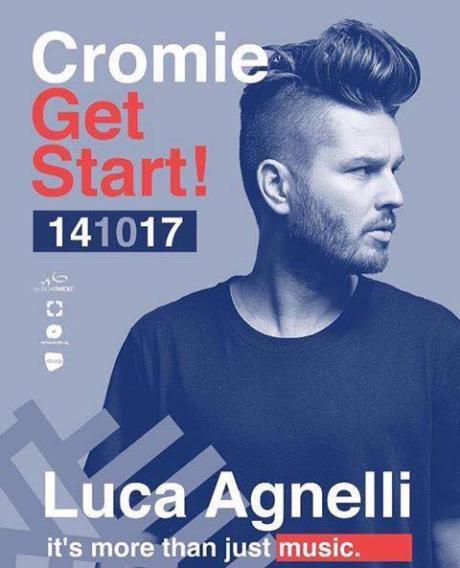 Inaugurazione #lucaagnelli