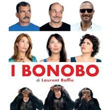 I Bonobo