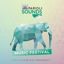 Lucio Corsi + Persian Pelican - Parioli Sounds