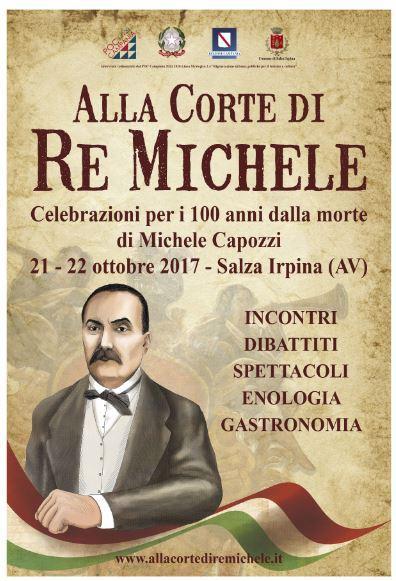 """""""Alla Corte di Re Michele"""""""