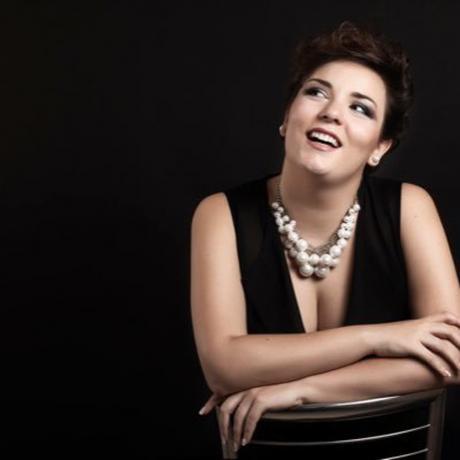 ANIMA MEA FESTIVAL 2017 - Da Händel a Rossini, recital di Teresa Iervolino