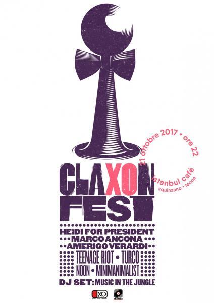 ClaXOn Fest