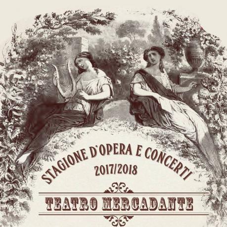 Stagione D'Opera e Concerti 2017/2018