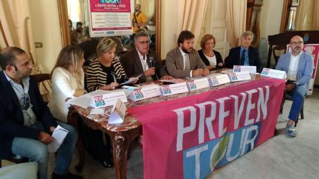 PrevenTour 2017