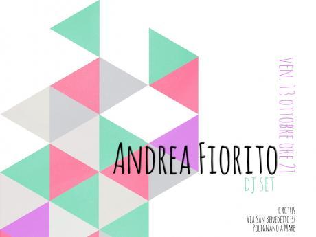 Andrea Fiorito dj set