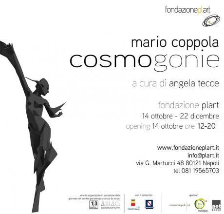 COSMOGONIE - Mario Coppola