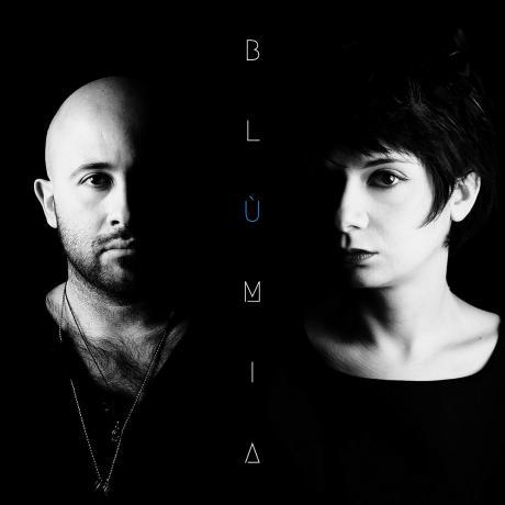 Blùmia electro soul live at New Magazine Pub di Massafra (TA)