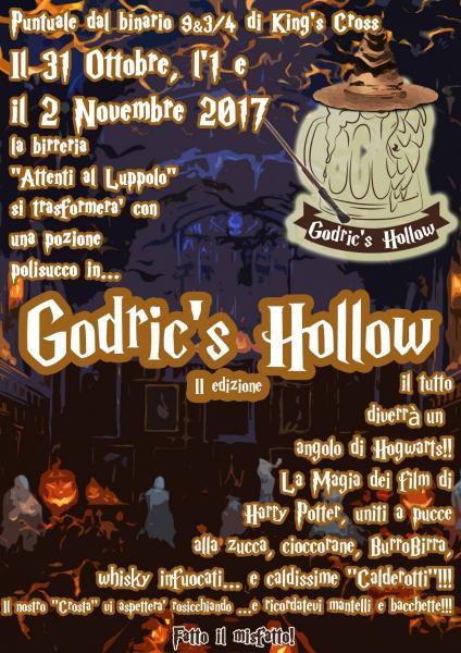Godric's Hollow 2017