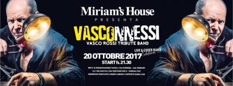VASCONNESSI live Marina di Ginosa