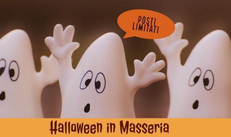 Halloween in Masseria