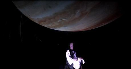 Con Perseo e Andromeda, stelle cadenti al Planetario di Bari domenica pomeriggio